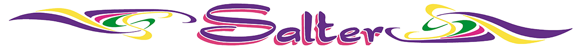 Salter Trailways Logo